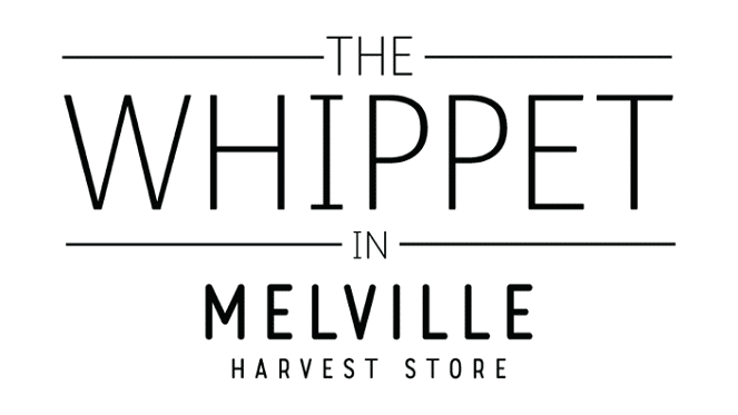 The Brand-New Whippet In Melville Harvest Store Is Officially Open!