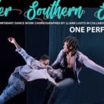 Under Southern Skies at WITS Theatre