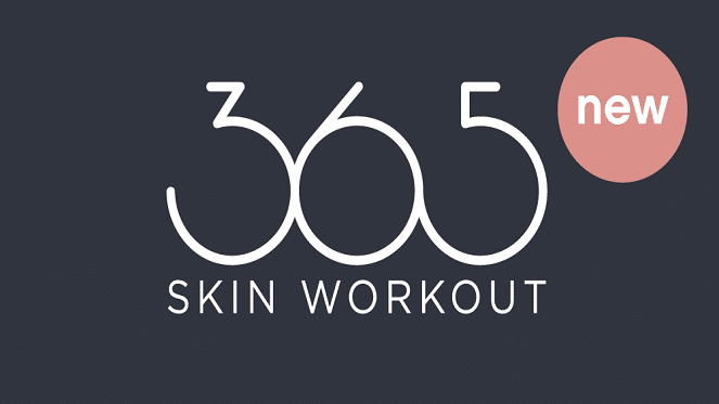 Sorbet Unveils New Skincare Brand – 365-Skin Workout
