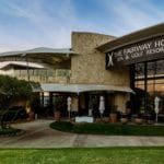 The Fairway Hotel, Spa & Golf Resort Offers Perfect Win...