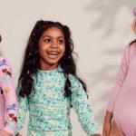Fashion Forward Kiddie Stores At Bedford Centre