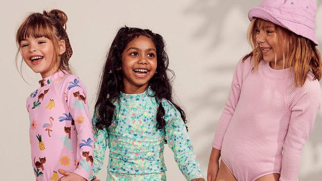 Kids Fashion Bedford Centre