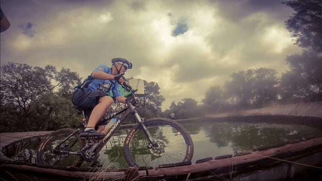 Johannesburg Mountain Bicycle Club
