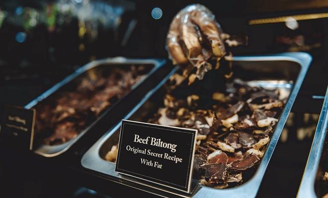 Snack Attack Johannesburg