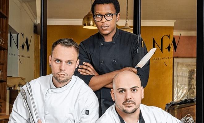 NCW Restaurant Melville Johannesburg
