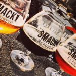 Cheers To the Brown Bottle With SMACK! Republic