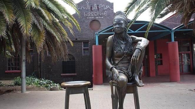Women & Public Art