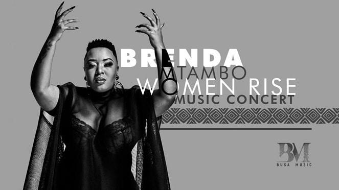 Brenda Mtambo