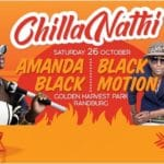 Chilla Nathi: Black Motion and Amanda Black Live