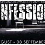 It's Confession Time at Joburg Theatre