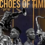 Echoes of Time at Joburg Theatre