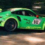 Emerald Speed Fest 2019