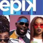The Epik Fest at Republic of 94