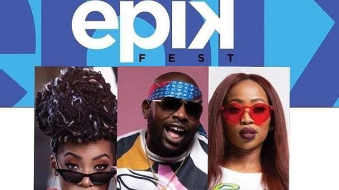 Epik Fest