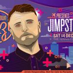 Deep Town Jozi FT Jimpster (UK)
