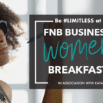 FNB Business Women's Breakfast