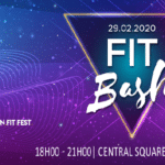 Fit Bash By THAT.FUN.FIT.FEST