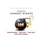 Joburg Comedy Nights
