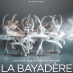 La Bayadère Royal Ballet Screening
