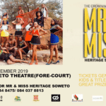 Mr & Miss Heritage Soweto