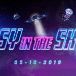 Psy In The Sky