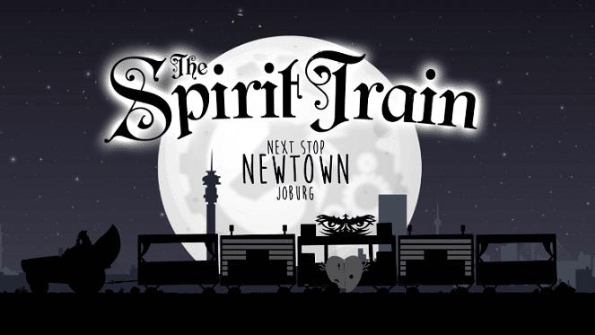 he Spirit Train Johannesburg