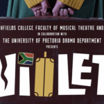 Violet The Musical At The Joburg Theatre