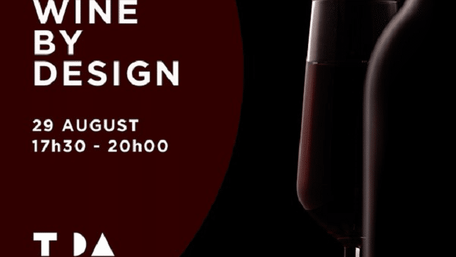 Wine By Design Johannesburg