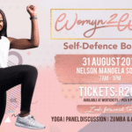 YFM Presents Womyn 2 Womyn