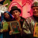 Story Book Theatre Brings Classic Fairytales To Li...