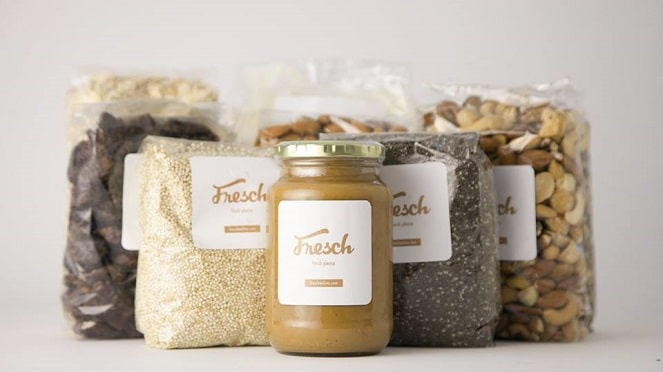Shop Fresch Online For All Your Health and Wellness Food Goodies