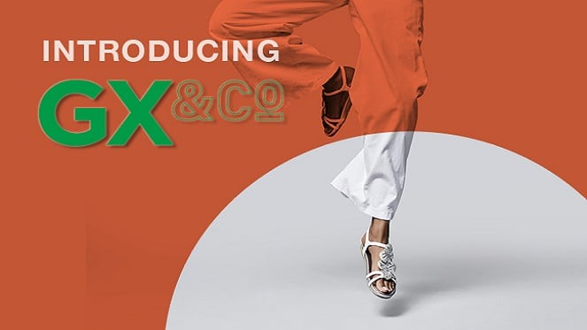 Walk In Comfort & Style With GX&Co.