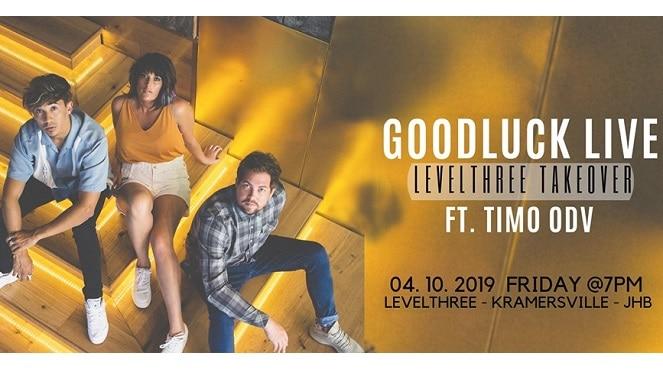 GoodLuck & TIMO ODV