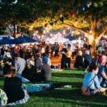 Greenpark Night Market