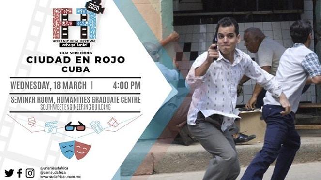 Hispanic Film Festival