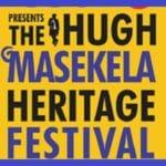 Hugh Masekela Heritage Festival
