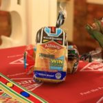 Albany Packaging Reveal In Honour of Dr. Esther Mahlang...