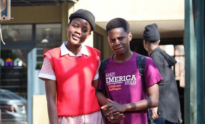 High Schools Drama Festival