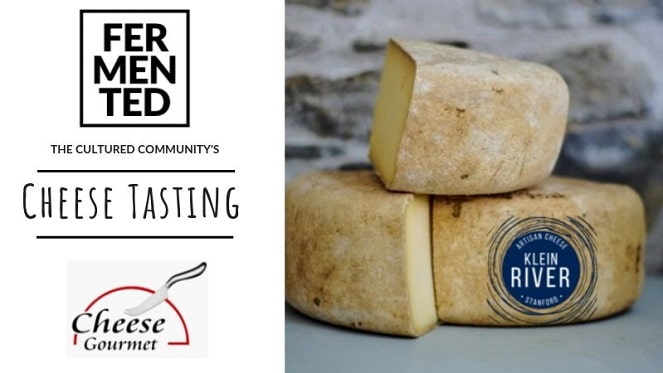 Klein River Cheese Tasting