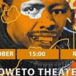Makhafula Vilakazi - Mandela Is Dead