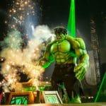 Marvel Universe Live At Sun Arena Time Square