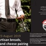 Magalies Wine, Artisan Bread, Charcuterie and Cheese Pa...