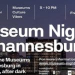 Museum Night Johannesburg