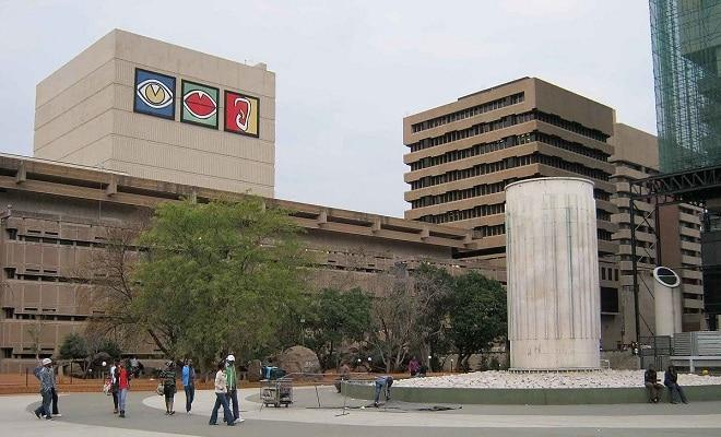 SA State Theatre