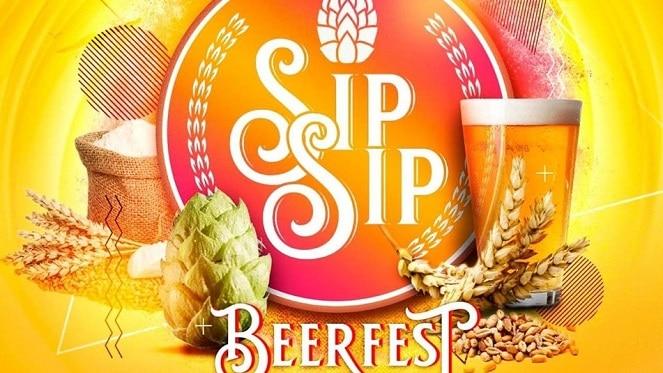 SipSip Beerfest