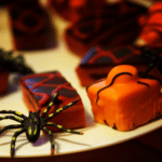 Spooky Halloween Treats For Kids