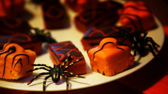 Spooky Halloween Treats