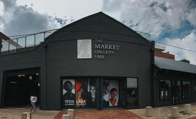 Market Photo Workshop