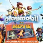 Go On An Exciting Animated Adventure With Playmobil: Th...