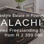 Find Your Dream Home At Malachite Lifestyle Estate